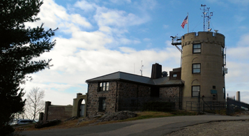 Online Wind Monitoring Blue Hill Observatory
