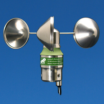 C5C Compact Series Anemometer