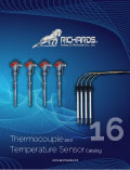 Richards Thermocouple Catalog 16 Contact Us