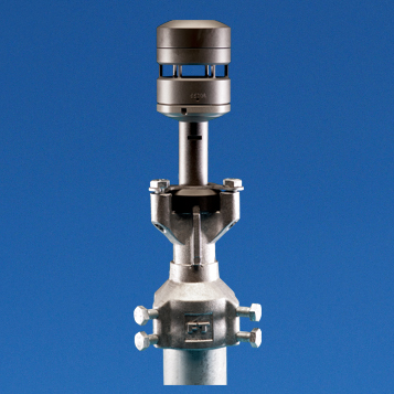 FT089 Pipe Mount Adapter