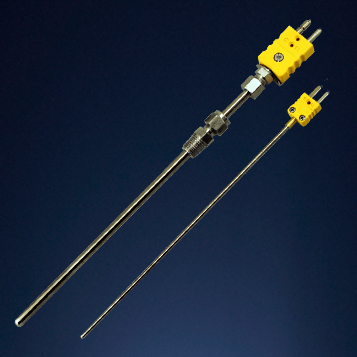 Mgo Insulated Thermocouples