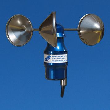 C5CA Ultra Light Anemometer