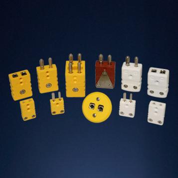 Thermocouple Plugs and Jacks