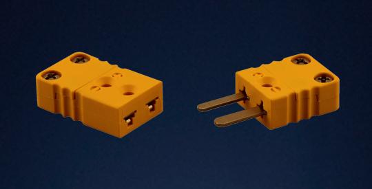 Mini Thermocouple Plug and Jack