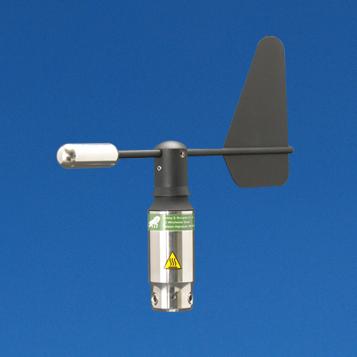 D5C Heated Wind Vane