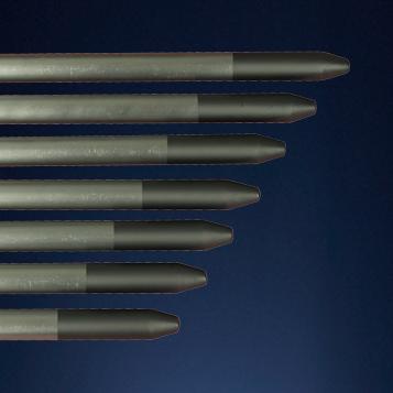 Metal Protection Tubes