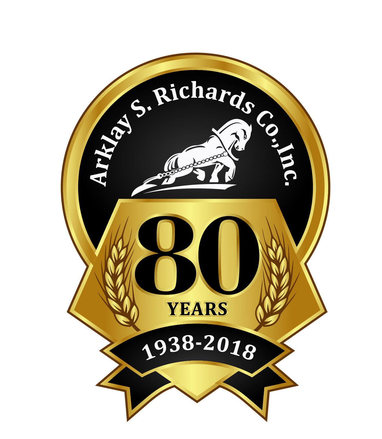 Richards 80 Years