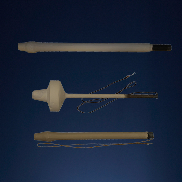 Refractory Thermocouple Tubes