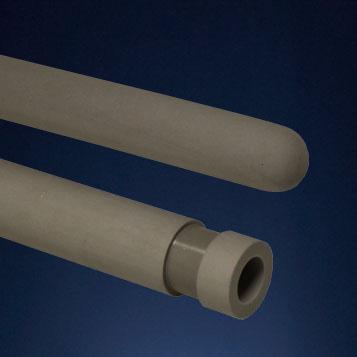 Sialon Thermocouple Tube